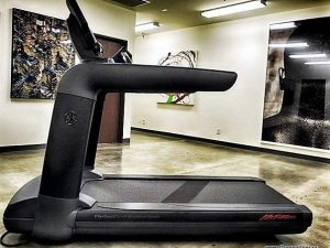 Inspire 95T Life Fitness