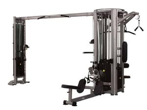 Matrix Aura 5-Stationers Multigym